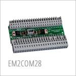 EM2COM28